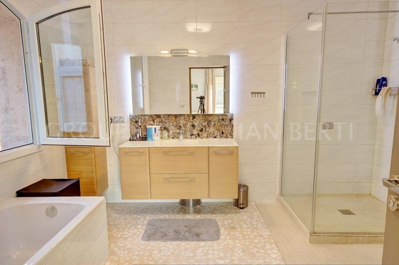 Immobile residenziali di prestigio casa Mandelieu 798000€ - Fotografia 7