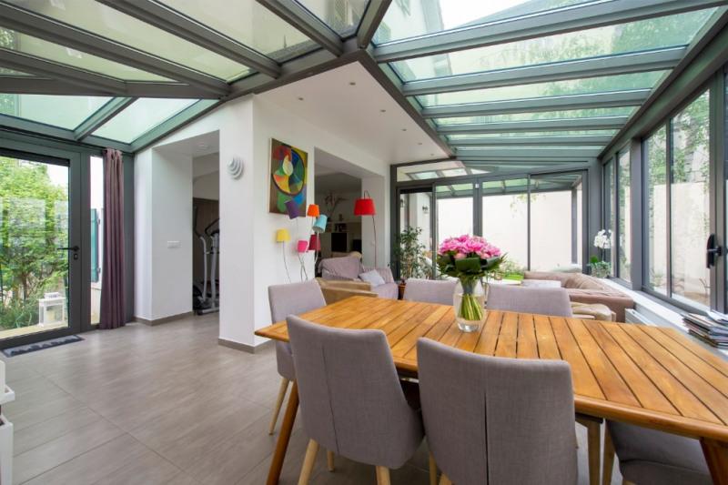 Deluxe sale house / villa Maisons laffitte 1190000€ - Picture 2