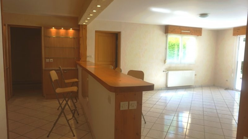 Vente appartement Viry 380000€ - Photo 6