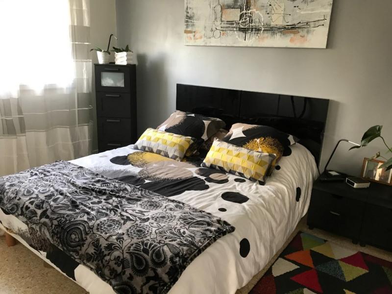 Sale apartment Toulon 273000€ - Picture 4
