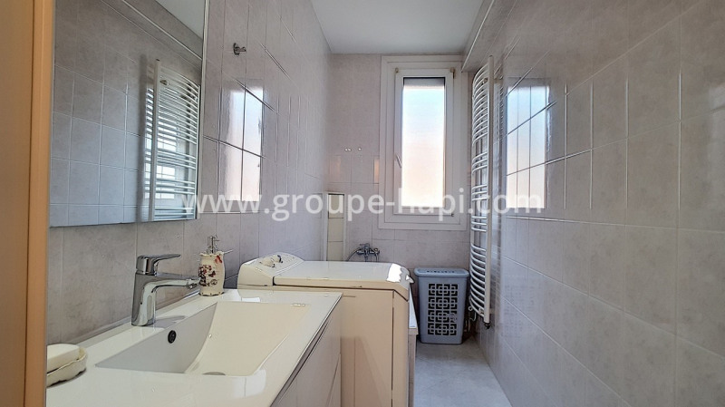 Sale apartment Échirolles 118000€ - Picture 6