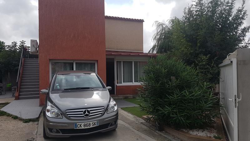 Sale house / villa Perpignan 253000€ - Picture 1