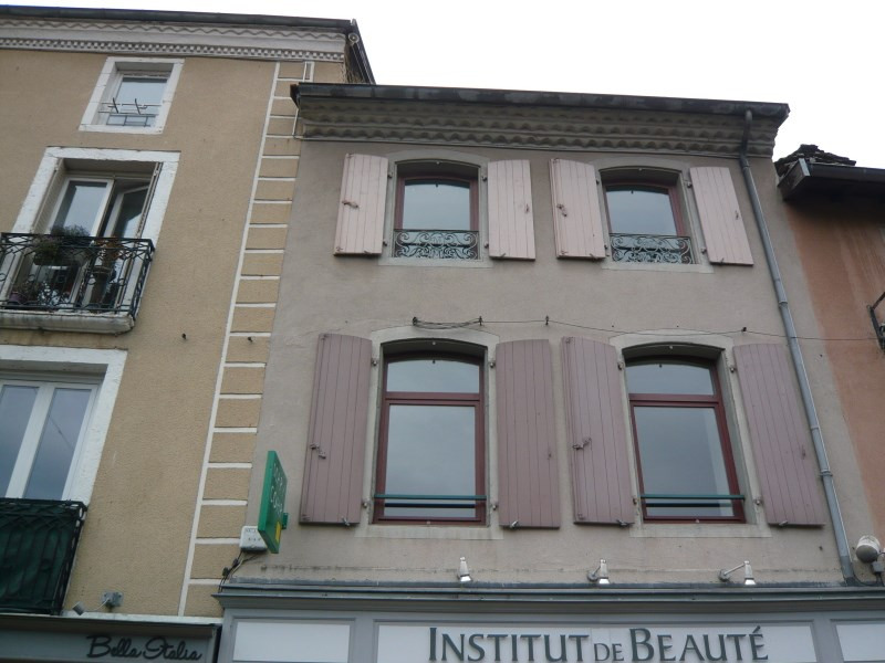 Location appartement Cremieu 650€ CC - Photo 1