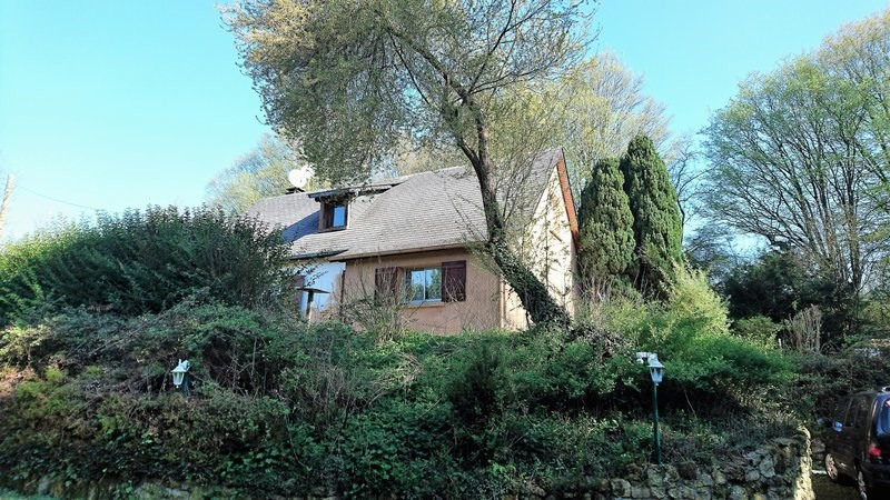 Vente maison / villa Lisieux 168 000€ - Photo 1
