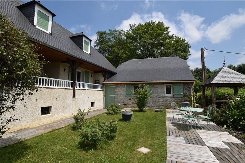 Sale house / villa Buzy 367000€ - Picture 7