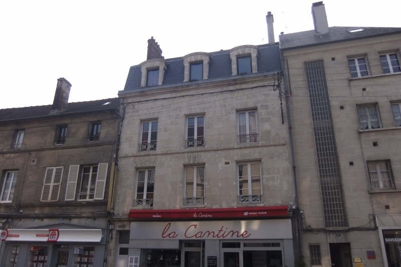 Location appartement Soissons 430€ CC - Photo 6