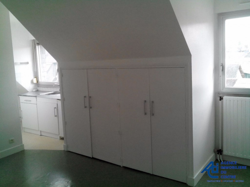 Location appartement Pontivy 291€ CC - Photo 1