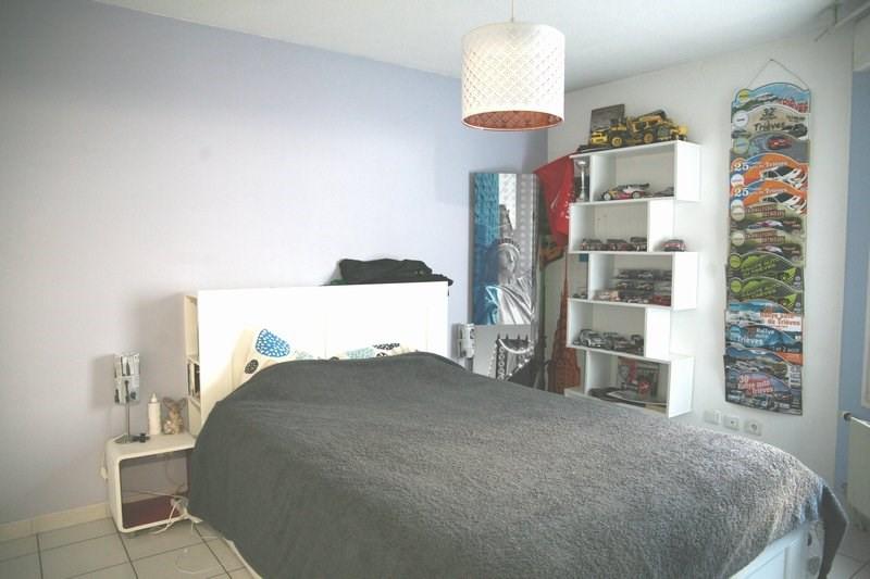 Venta  apartamento Grezieu la varenne 209000€ - Fotografía 4