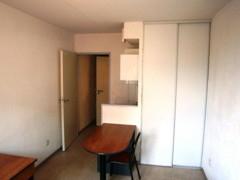 Sale apartment Toulouse 63100€ - Picture 2