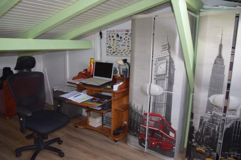 Vente maison / villa Les trois ilets 501600€ - Photo 12