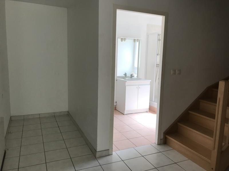 Sale apartment La roche sur yon 126 000€ - Picture 5