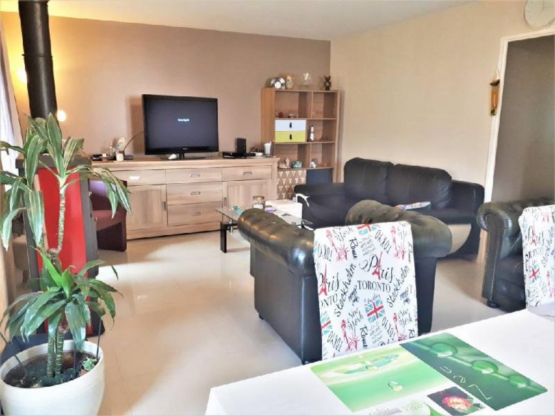 Sale house / villa Nanteuil les meaux 256500€ - Picture 2