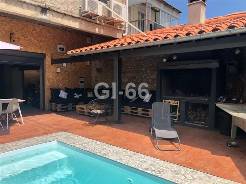 Vente maison / villa Canohes 275 000€ - Photo 6