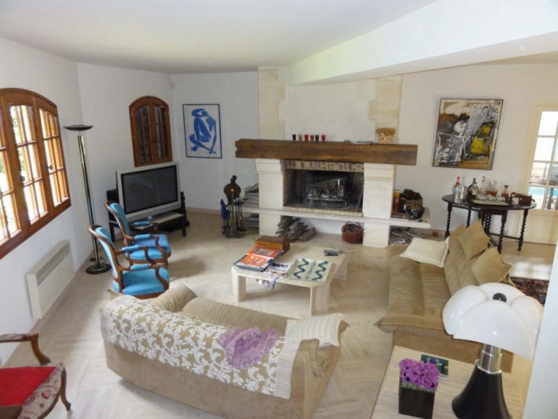 Vente maison / villa Montfort l amaury 965 000€ - Photo 3