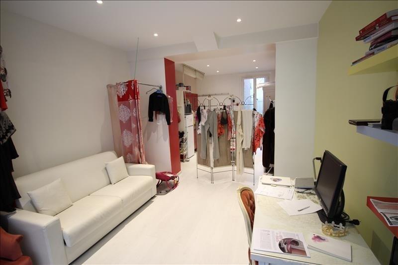 Verkoop  appartement Paris 15ème 370000€ - Foto 3