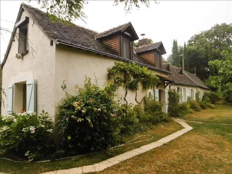 Vente maison / villa Chemille sur deme 233000€ - Photo 8