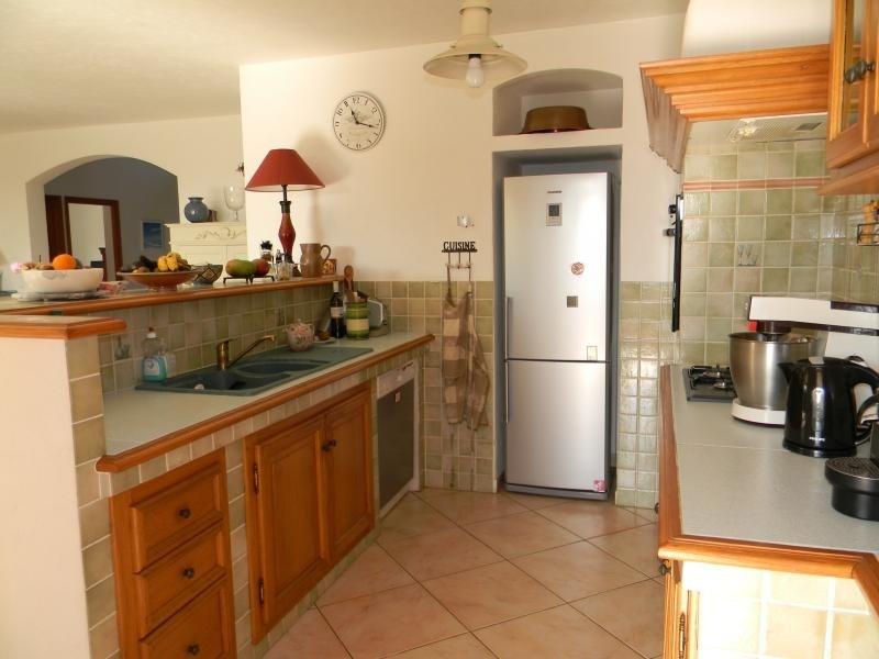 Sale house / villa Roquebrune sur argens 456000€ - Picture 5