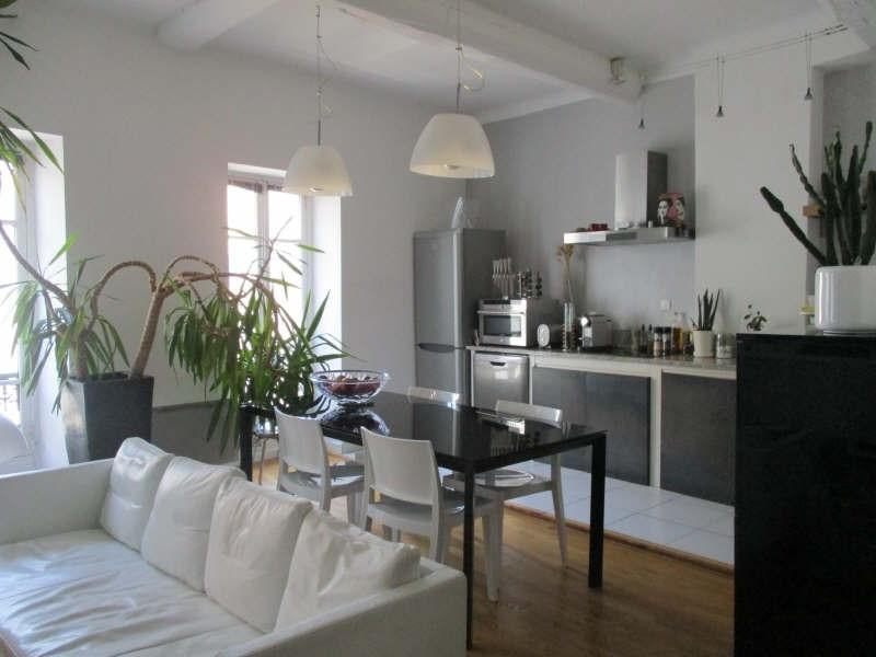 Rental apartment Nimes 890€ CC - Picture 1