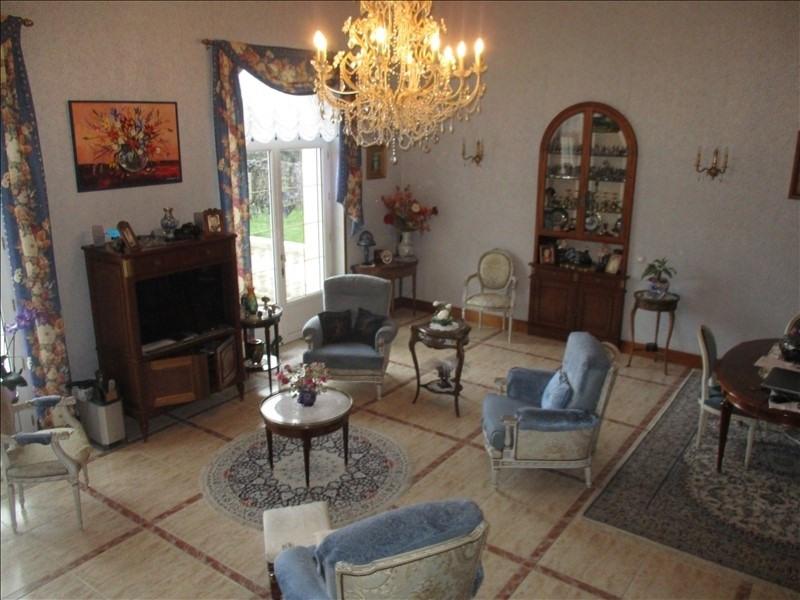 Vente maison / villa Niort 436000€ - Photo 2