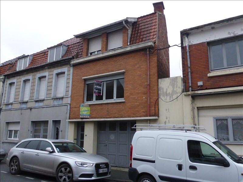 Vente maison / villa Bethune 57400€ - Photo 1