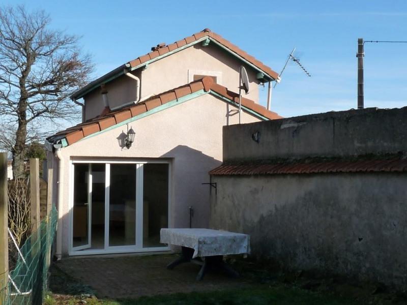 Venta  casa Roche-la-moliere 169000€ - Fotografía 9