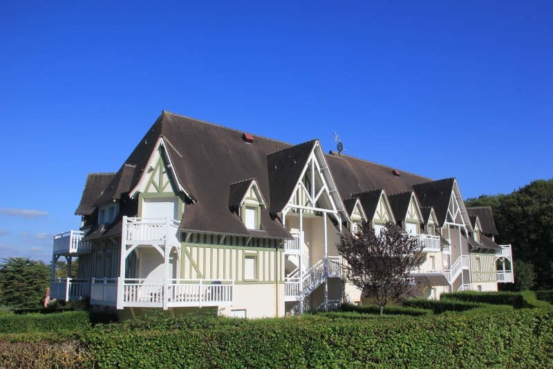 Sale apartment Villers sur mer 323000€ - Picture 1