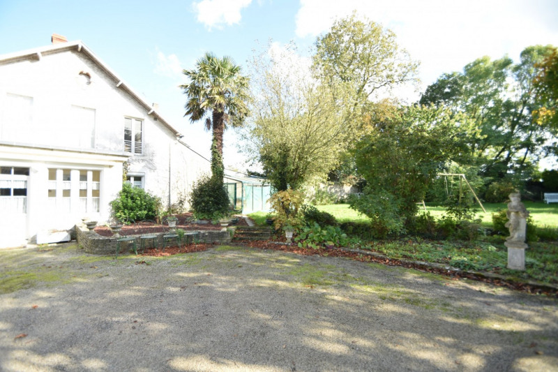 Vente de prestige maison / villa Isigny sur mer 443500€ - Photo 13