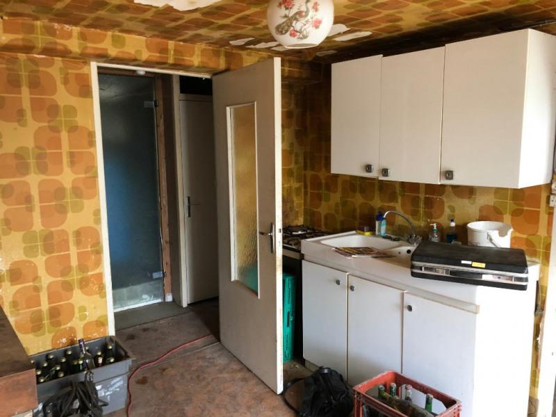 Sale house / villa La poiteviniere 39010€ - Picture 4