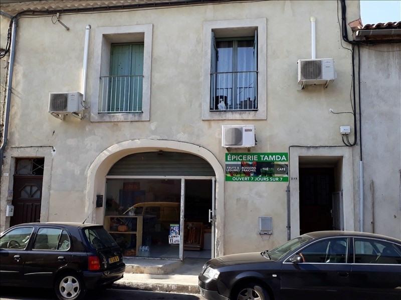 Producto de inversión  edificio Lunel 160000€ - Fotografía 1