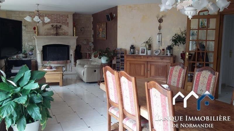 Vente maison / villa Benouville 410000€ - Photo 5