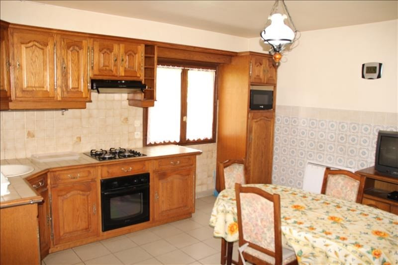 Vente maison / villa Auvers sur oise 470 000€ - Photo 4