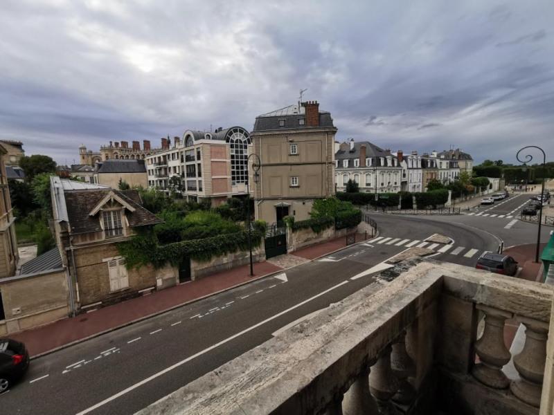 Vermietung wohnung Saint germain en laye 3000€ CC - Fotografie 18