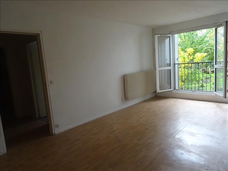 Sale apartment Antony 215000€ - Picture 1