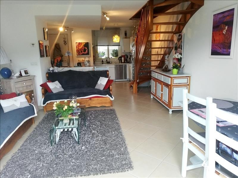 Vente appartement Cognin 217 000€ - Photo 2