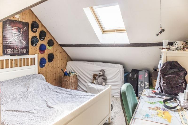 Vente maison / villa Galluis 338000€ - Photo 8