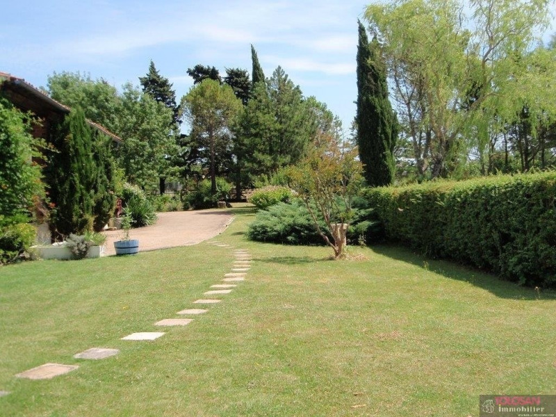 Investment property house / villa Villefranche de lauragais 539 000€ - Picture 8