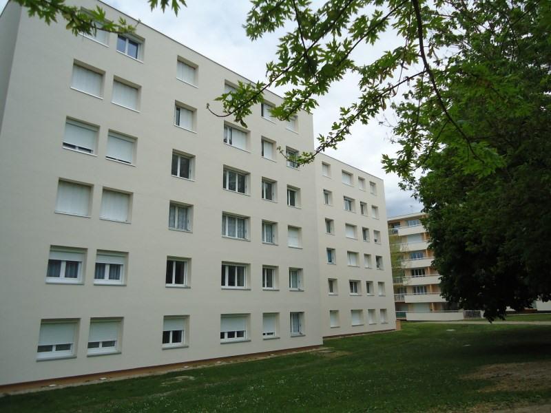 Rental apartment Pont de cheruy 490€ CC - Picture 5