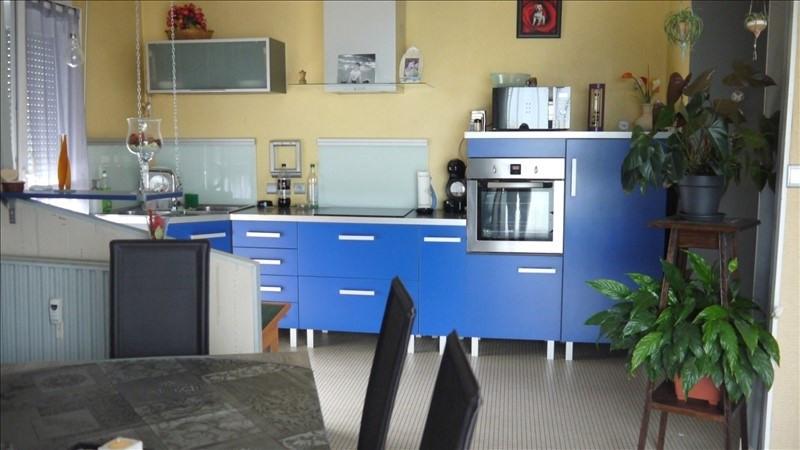 Vendita appartamento Dijon 58000€ - Fotografia 5