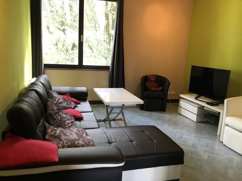 Sale apartment Richemont 45000€ - Picture 1