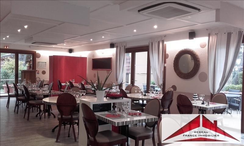 Commercial property sale shop St clement de riviere 160000€ - Picture 2