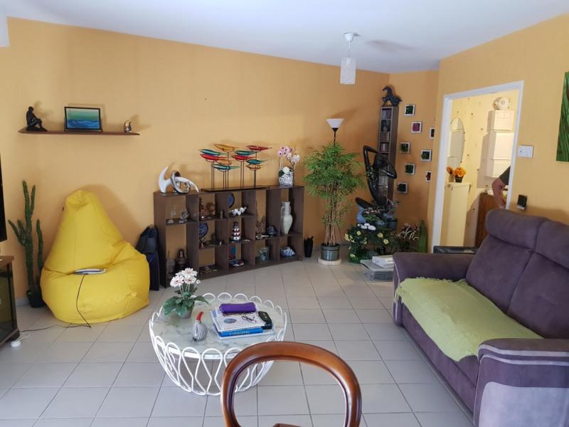 Sale apartment Pont eveque 141500€ - Picture 2