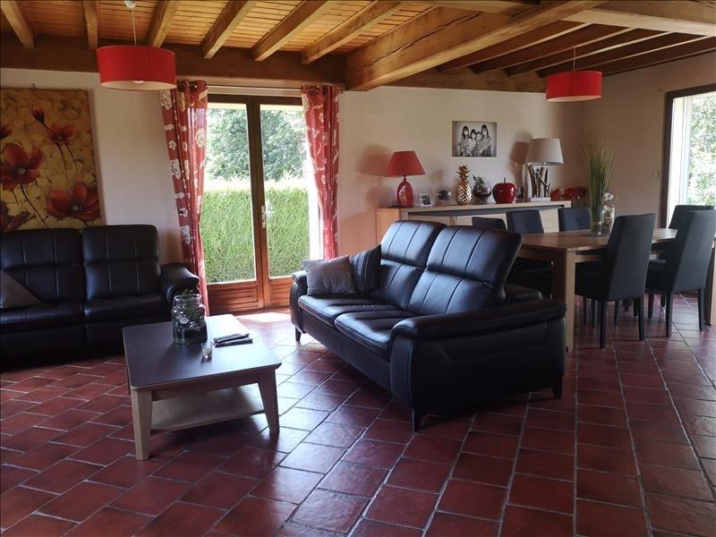 Sale house / villa Houchin 257000€ - Picture 4