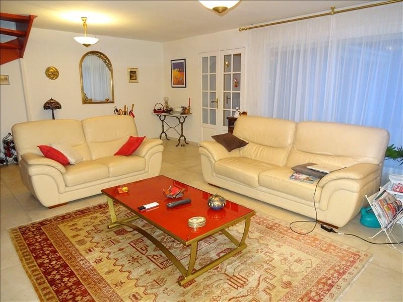 Vente maison / villa St brice sous foret 309000€ - Photo 1