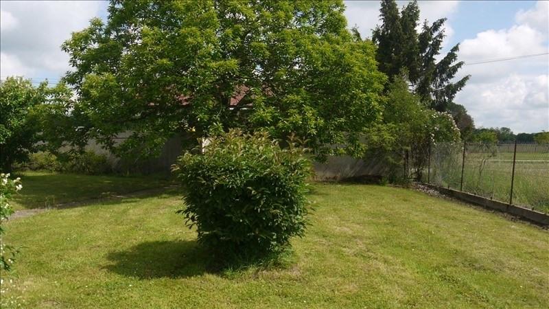 Sale house / villa Lamarche sur saone 174000€ - Picture 10