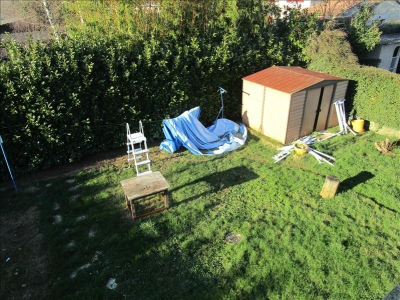 Vente maison / villa St maixent l ecole 166400€ - Photo 3