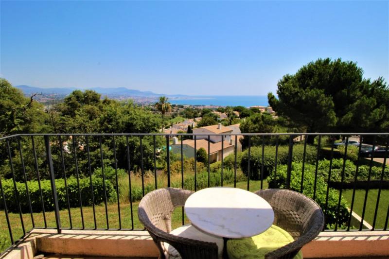 Sale apartment Villeneuve loubet 459000€ - Picture 1