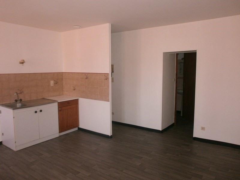 Location appartement Rodez 329€ CC - Photo 2