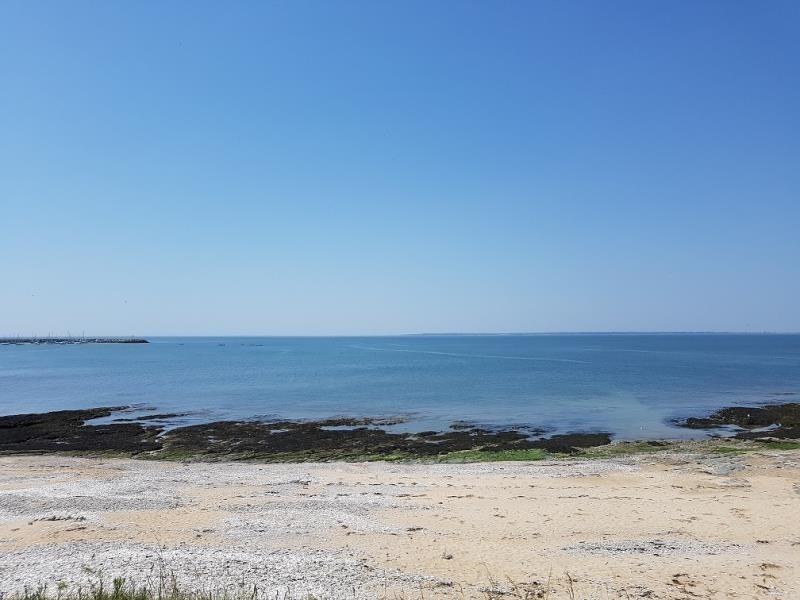 Vente maison / villa La plaine sur mer 215250€ - Photo 6