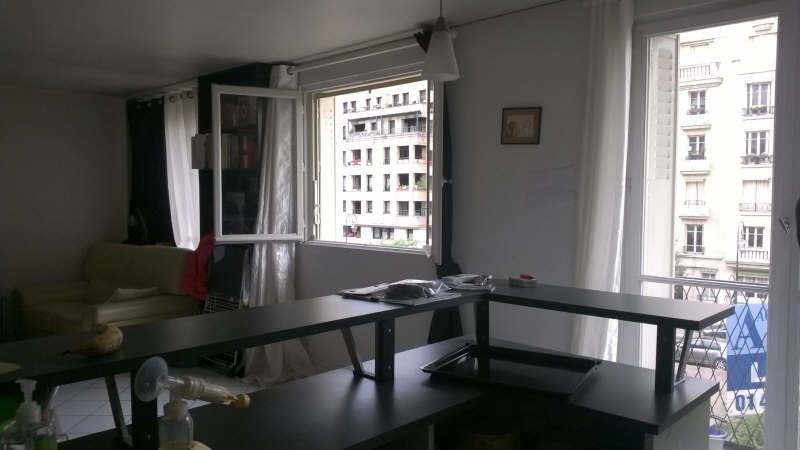 Rental apartment Clichy 1 180€ CC - Picture 2