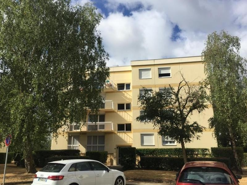 Vente appartement Saint herblain 120 750€ - Photo 1